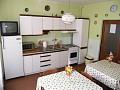 Privát KAPSDORFER, Hrabušice - Kuchyňa